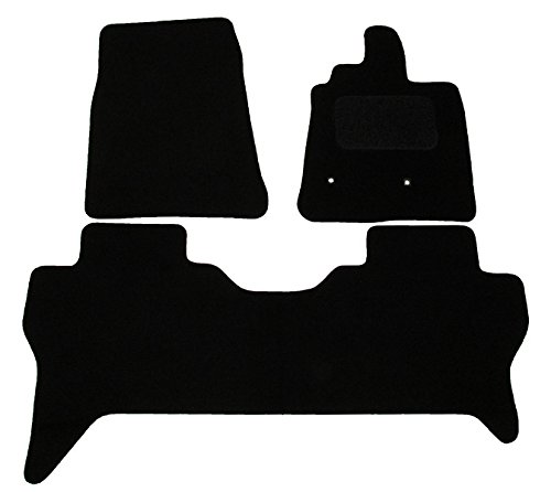 XtremeAuto® Tailored Car Mats Shogun [LWB] (2007>) from XtremeAuto