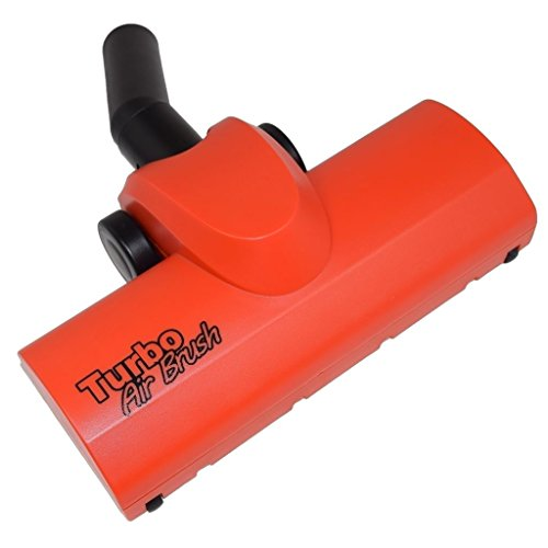 Universal Red Airo Turbo Brush Floor Tool for Numatic Henry, Hetty, Harry, Basil, James, George and Charles Vacuum Cleaners from YOURSPARES