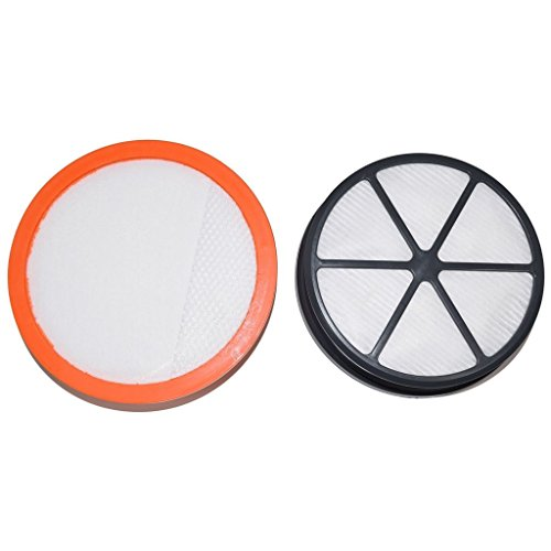 Yourspares Pre & Post Motor Type 90 HEPA Filter Set for Vax Mach Air Upright Vacuum Cleaner from YOURSPARES