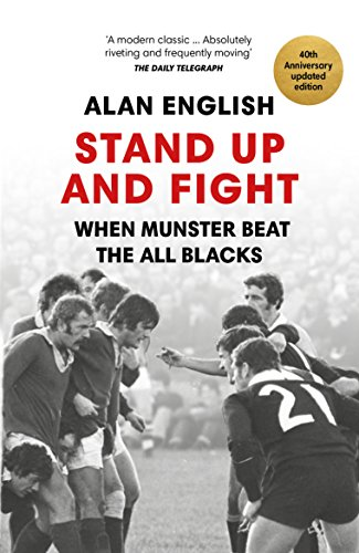 Stand Up And Fight: 40th Anniversary Edition from Yellow Jersey