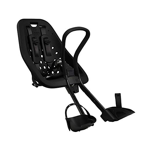 Yepp Mini Childseat - Black from Yepp