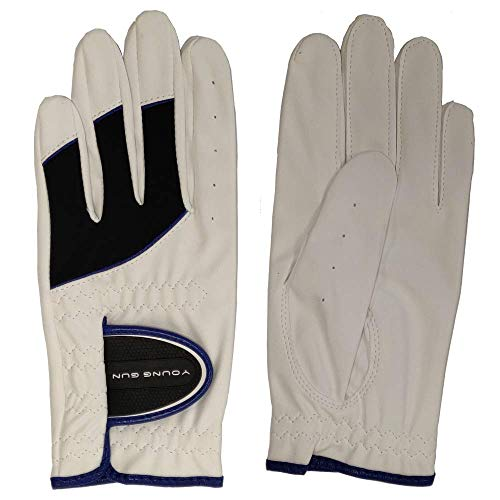 Young Gun All Weather Junior Left Hand Golf Glove (Small) from Young Gun