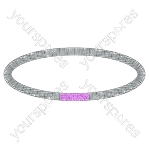 Belt Purple Spot Hotpoint from Yourspares