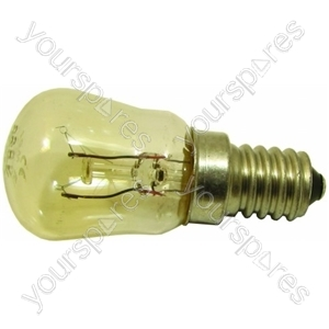 Bulb Fridge Ge Brand 15w from Yourspares