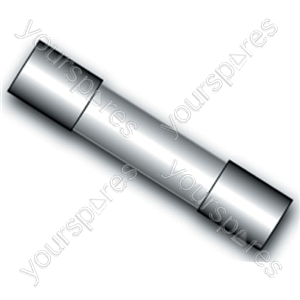 Ceramic Fuse 20A 6.3 X 32Mm from Yourspares