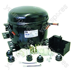 Compressor R134a 1/5Hp Gl80aa from Yourspares