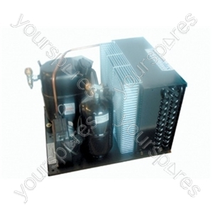 Compressor R404a/r507 1hp from Yourspares