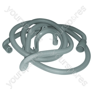 Drain Hose 4 Mtr Hotpoint from Yourspares