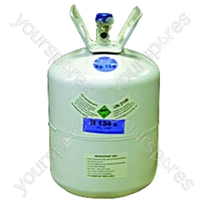 Gas R134 13.6Kg from Yourspares