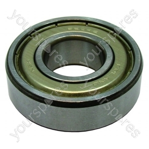 Hotpoint Bearing 6204Zz from Yourspares