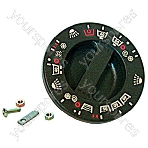 Knob Hotpoint from Yourspares