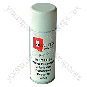 Multilube Spray from Yourspares