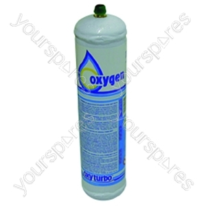 Oxygen Bottle from Yourspares