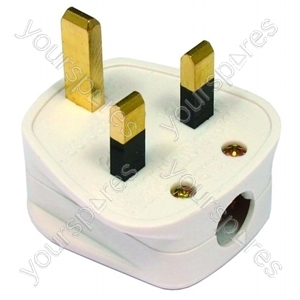 Plug 13 Amp Single from Yourspares