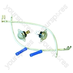 Thermostat Kit from Yourspares