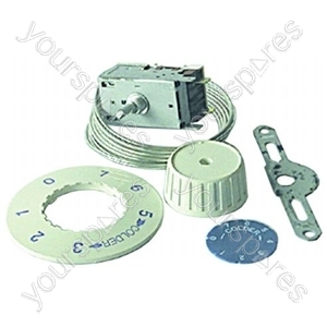 Thermostat Kit Ranco Vf3/Vl3 from Yourspares