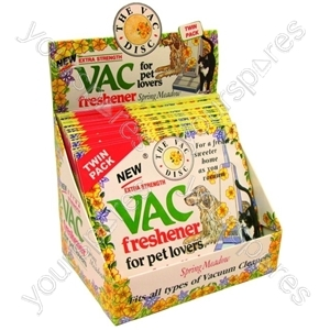 Vacuum Disc Air Pet Lovers from Yourspares