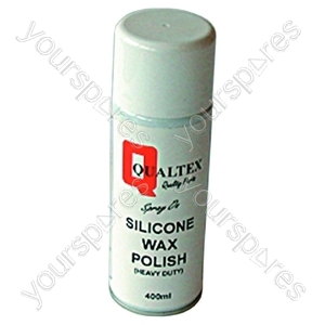 Wax Polish Spray from Yourspares