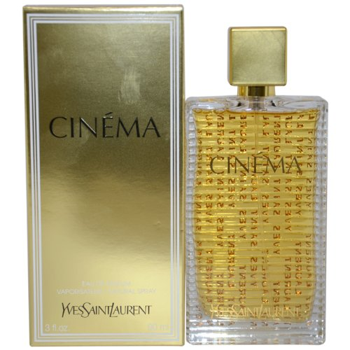Cinema 90ml Eau De Parfum Spray from Yves Saint Laurent