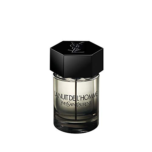 Eau de toilette LA NUIT DE L'HOMME - Presentation : natural spray - Capacity : 60 ml from Yves Saint Laurent