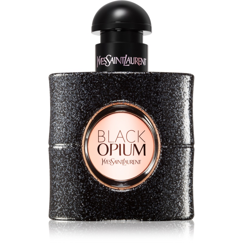 Yves Saint Laurent Black Opium Eau de Parfum for Women 30 ml from Yves Saint Laurent