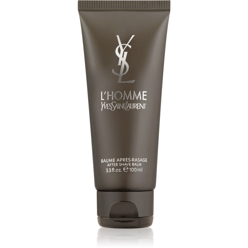Yves Saint Laurent L'Homme After Shave Balm for Men 100 ml from Yves Saint Laurent