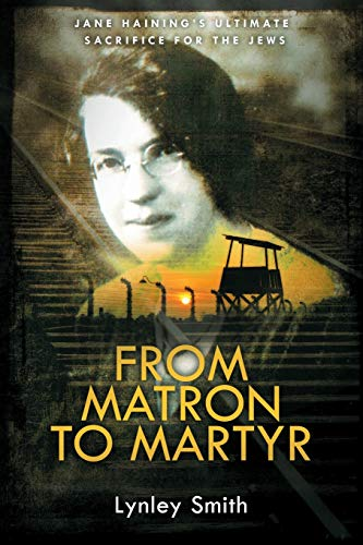 From Matron to Martyr: Jane Haining's Ultimate Sacrifice for the Jews from Zaccmedia
