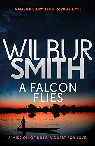 A Falcon Flies: The Ballantyne Series 1 (Ballantyne 1) from Zaffre