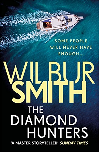 The Diamond Hunters from Zaffre