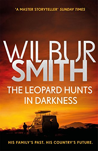 The Leopard Hunts in Darkness: The Ballantyne Series 4 (Ballantyne 4) from Zaffre