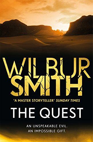 The Quest: The Egyptian Series 4 (Egyptian 4) from Zaffre