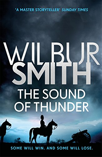 The Sound of Thunder: The Courtney Series 2 (Courtneys 02) from Zaffre
