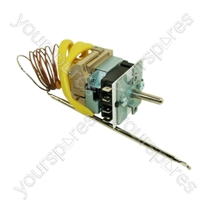 Electrolux Thermostat 47Thc9/F8 from Zanussi
