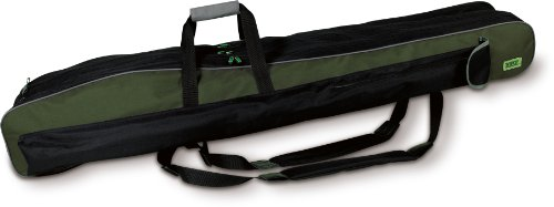 Zebco Tele Rod Bag Luggage/Holdall - Multicoloured, 1.50 m from Zebco