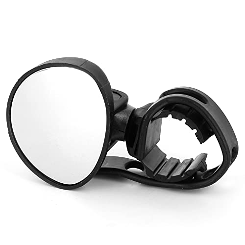 Zefal 95293 Spy Double Adjustment Bike Mirror for Road and MTB from Zefal