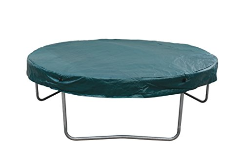 Zero Gravity Ultima 12ft Trampoline Cover UV Resistant 180GSM Thick Material Protection From Weather and Debris from Zero Gravity