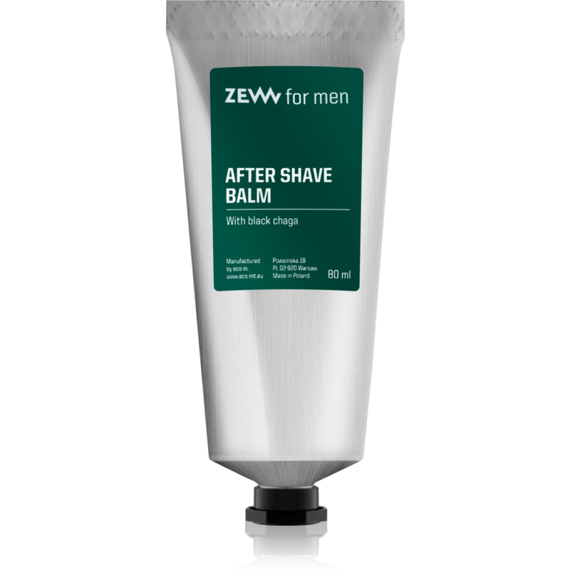 Zew For Men After Shave Balm 80 ml from Zew