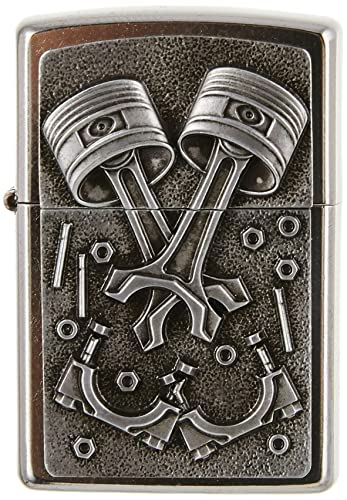 Zippo 2003987 Engine Parts Lighter from Zippo