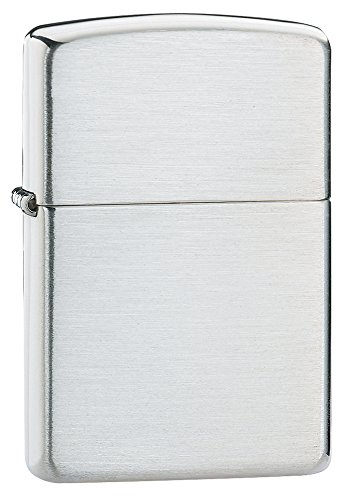 Zippo Sterling Silver Lighter - Sterling Silver from Zippo