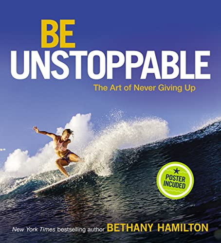 Be Unstoppable from Zondervan