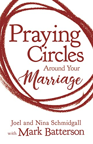 Praying Circles around Your Marriage from Zondervan