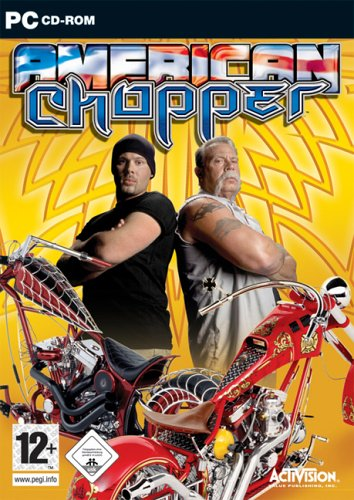 American Chopper from Zoo Digital