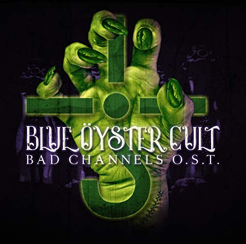 Bad Channels O.S.T. from Zyx Music (ZYX)