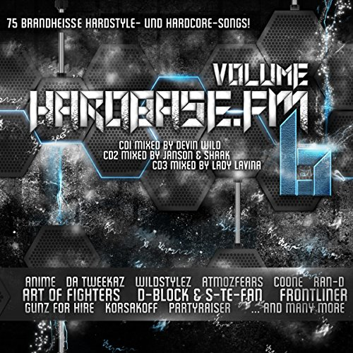 HardBase.FM Volume Six! from Zyx Music (ZYX)