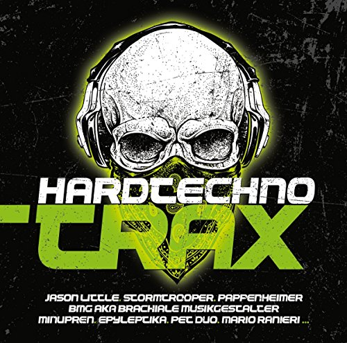 Hardtechno Trax from Zyx Music (ZYX)