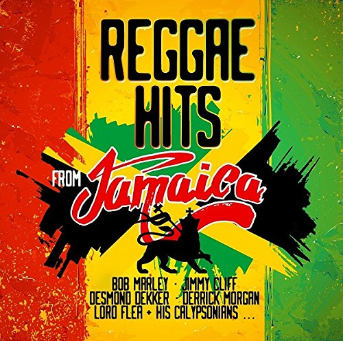 Reggae Hits From Jamaica from Zyx Music (ZYX)