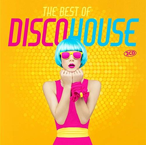 The Best Of Disco House from Zyx Music (ZYX)