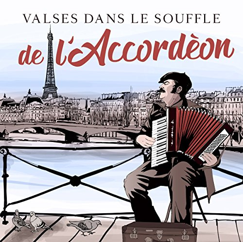 Valses Dans Le Souffle de L'accordeon from Zyx Music (ZYX)