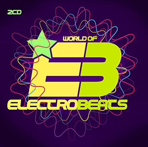 World Of Electro Beats from Zyx Music (ZYX)