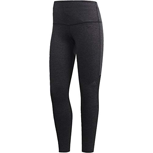 adidas Women's Ult 7/8 Tight Leggings, Black/Negro/Grinoc, Large from adidas